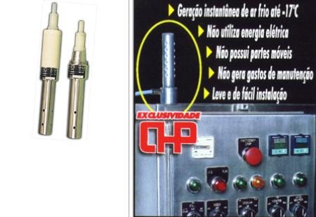 Refrigerador de Ar para Painel Elétrico