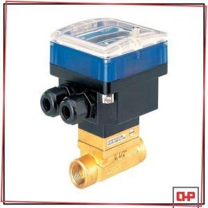 Sensor de fluxo de água